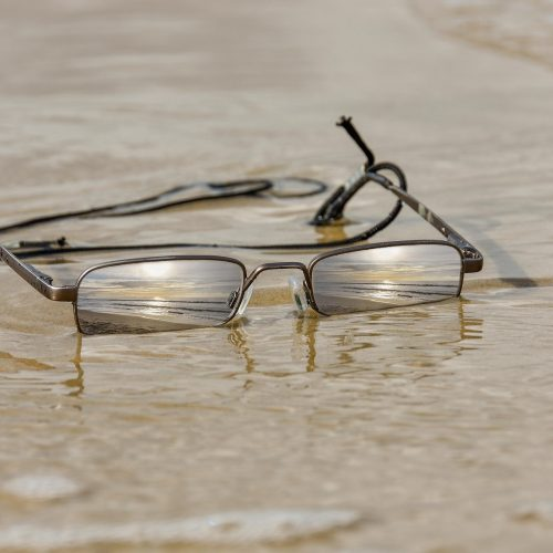 minor eyeglass repair stack optical